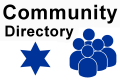 Mid West Coast Community Directory