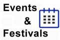 Mid West Coast Events and Festivals Directory